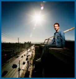 Dave Gahan - Elkészült Dave Gahan második szólóalbuma