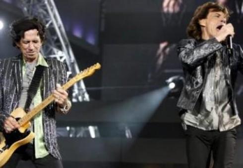 Rolling Stones - Véget ért az utolsó Rolling Stones turné