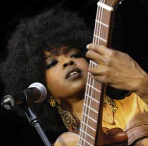 Fugees - Lauryn Hill pszichiátrián?