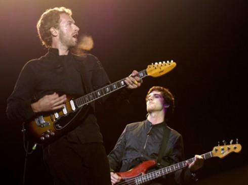 Coldplay - Új infók a következő Coldplay-lemezről!