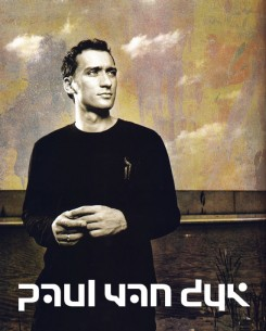 Paul Van Dyk - Szombaton jön Paul Van Dyk