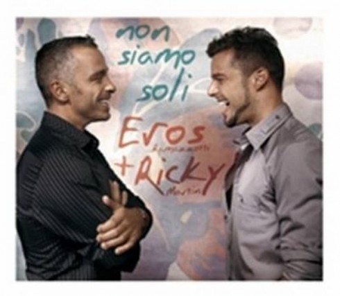 Eros Ramazzotti - Eros Ramazzotti és Ricky Martin egyedi duettje