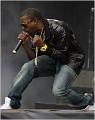 Kanye West - Kanye West egyelőre magasan veri 50 Centet