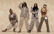 - Black Eyed Peas az Arénában