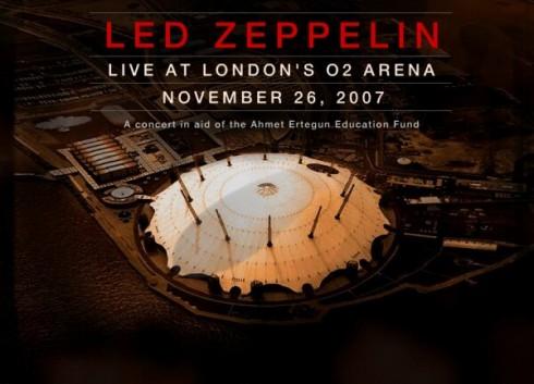 Led Zeppelin - Led Zeppelin: Újra együtt egy koncertre!