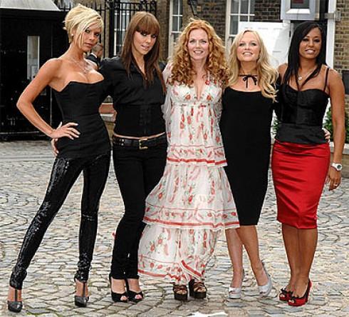 Spice Girls - Mel C helyére pályázik J.Lo a Spice Girls-ben?