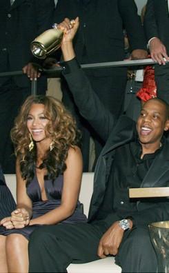 Jay-Z - Jay-Z is beszáll 50Cent és Kanye West harcába