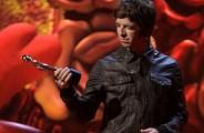 Oasis - Kisfia és új dala született Noel Gallaghernek