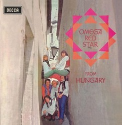 Omega - Végre itthon is kapható lesz az Omega angol nyelvű lemeze
