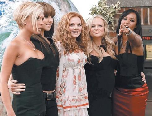 Spice Girls - Best Of DVD-vel indul a Spice Girls visszatérése