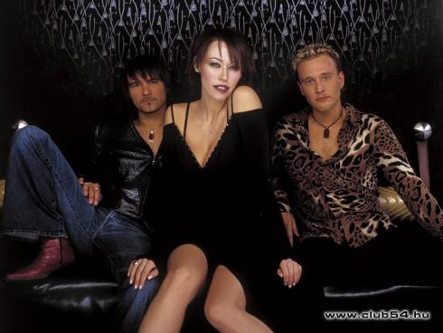 Club54 - Club 54 interjú