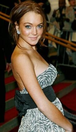 Lindsay Lohan - Megszületett Lindsay Lohan első interjúja az elvonókúra után