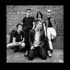 Radiohead - Zenekiadás, kiadó nélkül