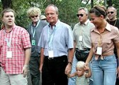 Sziget - Jovanotti sikere és a politikusok látogatása