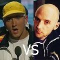 Eminem - Eminem vs N*Sync & Moby