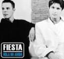 Fiesta - Fiesta: Ho la mi amor (EMI) - maxi