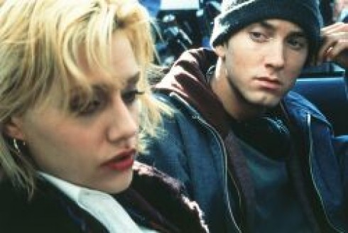 Eminem - Eminem első filmje óriási siker
