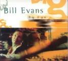 Bill Evans - Bill Evans nagyot mókázik Budapesten