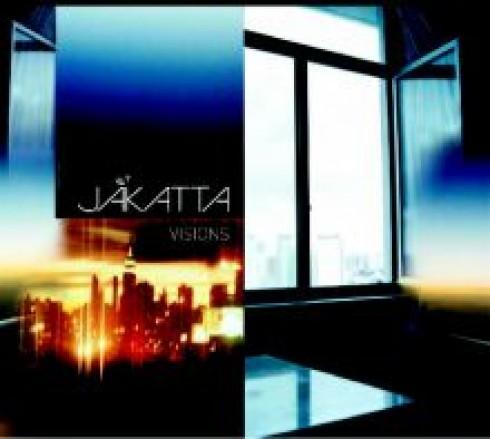 Jakatta - Elkészült Jakatta első albuma