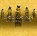 Gregorian-Master Of Chant - Népszerű slágerek egyházi stílusban