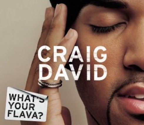 Craig David - Craig David: Slicker Than Your Average (Telstar / Warner)