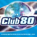 Válogatás - Club80 – Válogatás - (Sony Music Media)