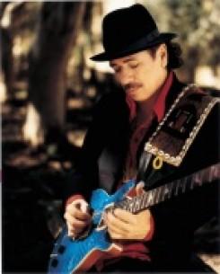 Santana - Santana: Shaman (Arista / BMG)