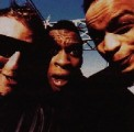 Massive Attack - Jön az új Massive Attack album
