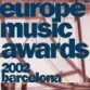 MTV - MTV EMA 2002:Eminem ismét diadalmaskodott