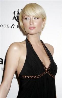 Paris Hilton - Paris legújabb hóbortja