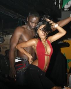 Akon - Tragédia Akon koncertjén Atlantában