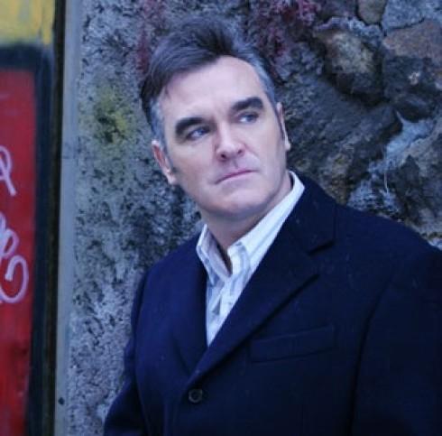 Morrissey - Morrissey: jövőre új lemez és turné