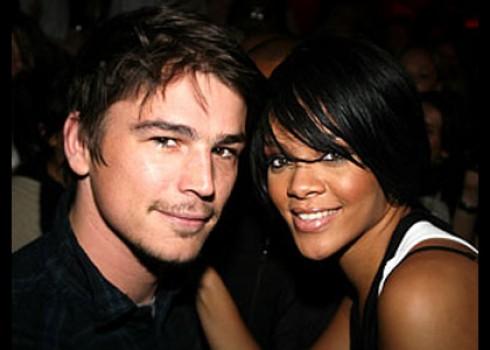 Rihanna - Rihanna szerelmes!