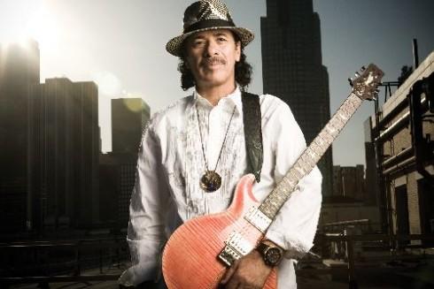 Santana - Santana: Ultimite Santana (Arista / Sony BMG)
