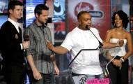 Timbaland - Timbaland a brit rádiózás királya