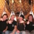 Helloween - Helloween és Gamma Ray történelmi buli a Pecsában!