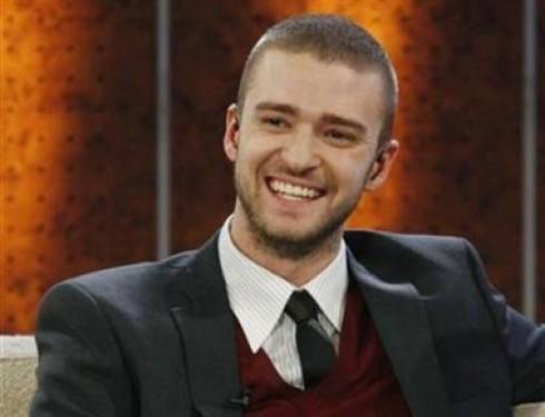 Justin Timberlake - Justin Timberlake golfban utazik?