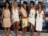Girls Aloud - Bárki randevúzhat a szexi Girls Aloud lányokkal