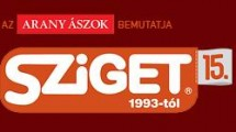 Sziget - Rövidebb lesz a 2008-as SZIGET