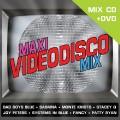 Válogatás - Maxi Videodisco Mix (Eurodisco Records / Hargent Media)
