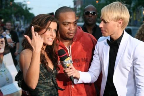 Nelly Furtado - Titokban újra férjhez ment Nelly Furtado?