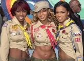 Destiny's Child - Készül a visszatérésre a Destiny's Child