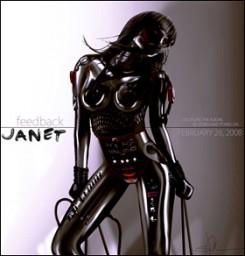 Janet Jackson - Sosem volt még ilyen szexi Janet Jackson