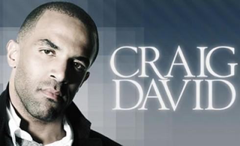 Craig David - Craig David: Trust Me (Warner)
