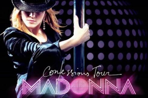 Madonna - Őket hallgatjuk majd 2008-ban