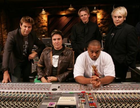Duran Duran - DURAN DURAN: Red Carpet Massacre (SONY/BMG)