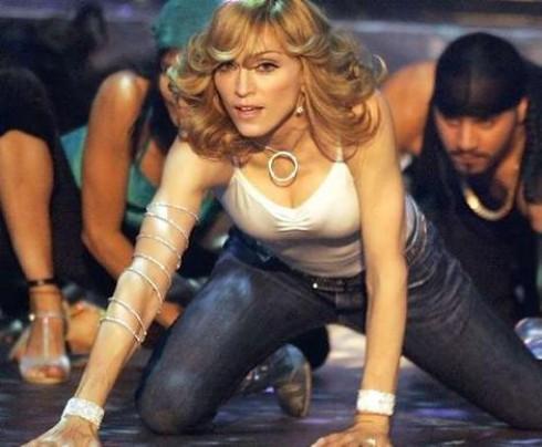 Madonna - Kíváncsi, mennyit keresnek a leggazdagabb énekesnők?