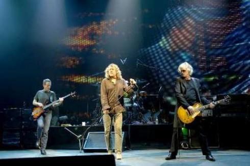 Led Zeppelin - Rockóriásokra váró nagyvilág: lesz-e Led Zeppelin-turné a közeljövőben?
