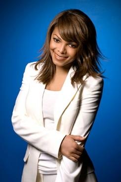 Janet Jackson - Kíváncsi, kivel csinálja Janet Jackson?
