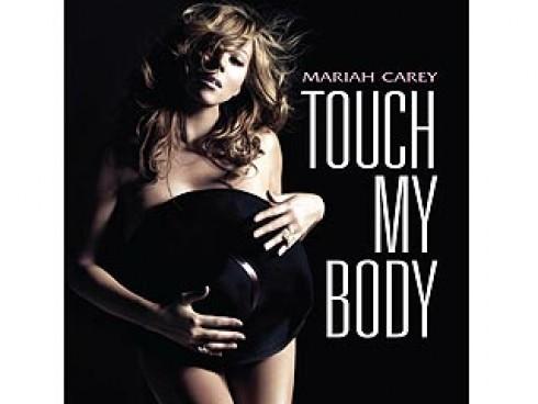 Mariah Carey - Gyengéd érintésre vágyik Mariah Carey